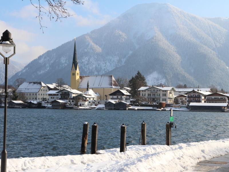 Ferienwohnung Haus Eder am See