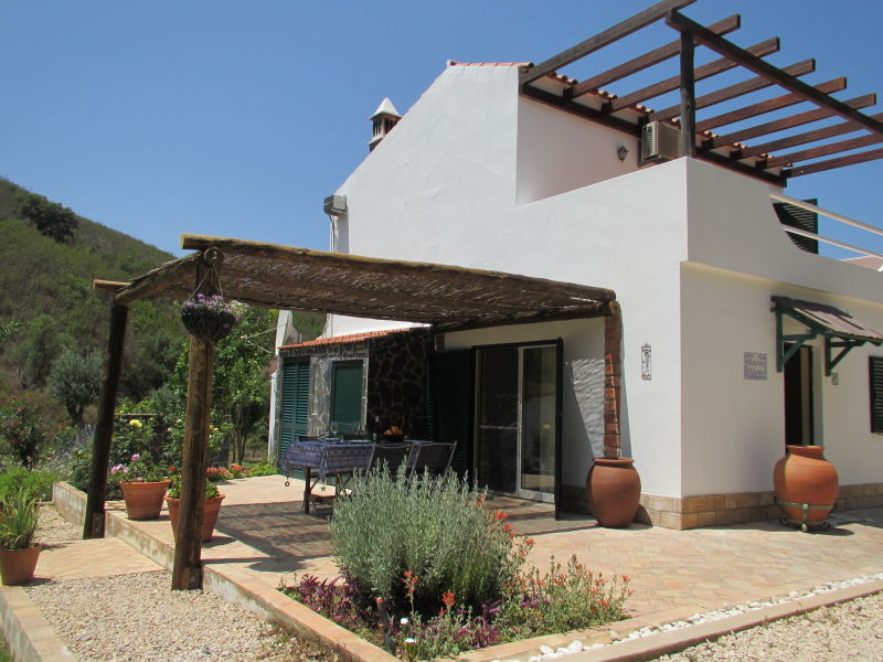 Ferienhaus Casa Malembe