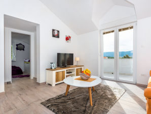 Holiday apartment Marita
