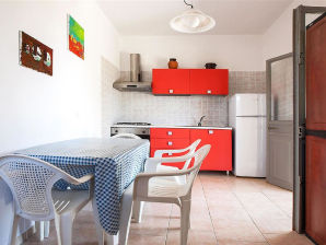 Holiday apartment trullo saracino