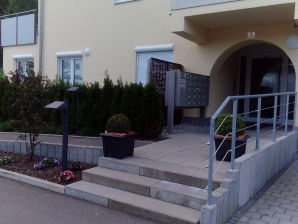 Ferienwohnung Franziska im Staufner Hof