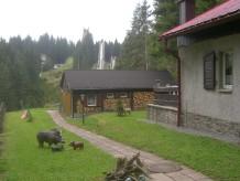 Ferienhaus an der Erzgebirgsschanze