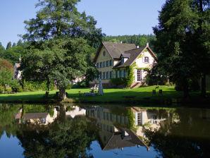 Landhaus Maison d´Ecole - altes Schul- und Pfarrhaus