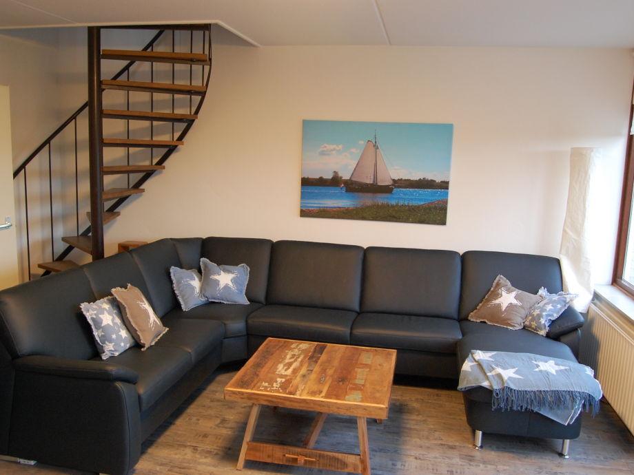 Ferienhaus zeelandsonne zeeland holland frau marina marx for Wohnlandschaft 10 personen