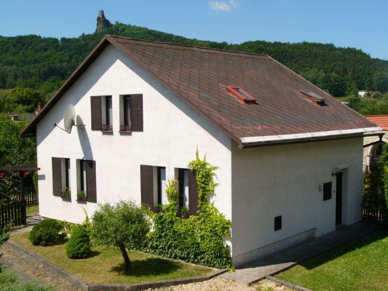 Ferienhaus Javon