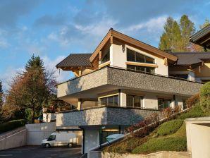 Ferienwohnung An der Piste 2 Alpendorf