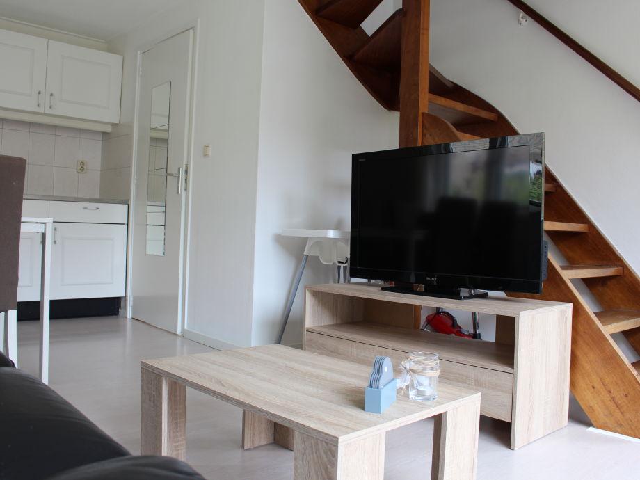 Ferienwohnung schelpen pad nord holland frau esther van - Traum wohnzimmer ...