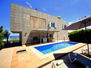 Ferienhaus 44333 Strandhaus Marivent in Son Serra
