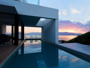 Villa Dominus mit Swimming Pool