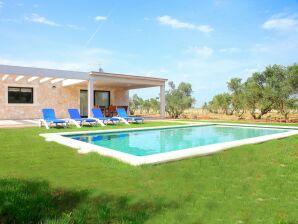 Villa 221 Can Picafort
