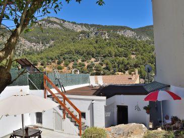 Ferienwohnung 523 Dorflich Appartament in Andratx