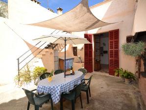 Ferienhaus 229 Petra Dorfhaus Mallorca