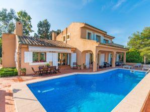 Villa 003 Alcudia