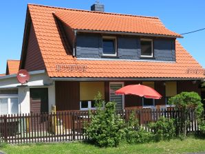 Ferienhaus Am Schäferberg