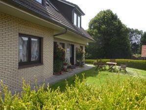 Ferienwohnung Gästehaus Stubbe