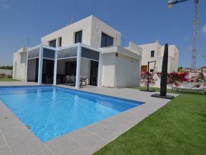 Ferienwohnung Villa Levante