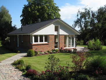 Ferienhaus - Ulsnisstrand