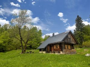 Ferienwohnung Mountain chalet Vogar