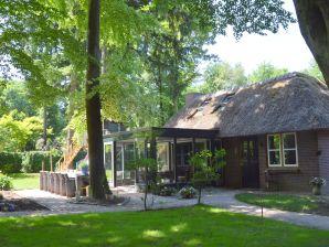 Ferienhaus Uilennest
