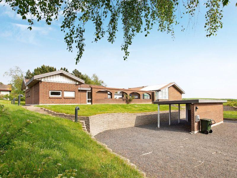 Ferienhaus Knebel, Haus-Nr: 67490