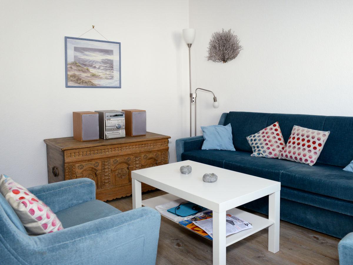 Ferienwohnung bartylla nordseeinsel frau ulrike bartylla for Sitzecke wohnzimmer