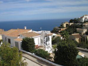 Ferienhaus El Refugio del Mar