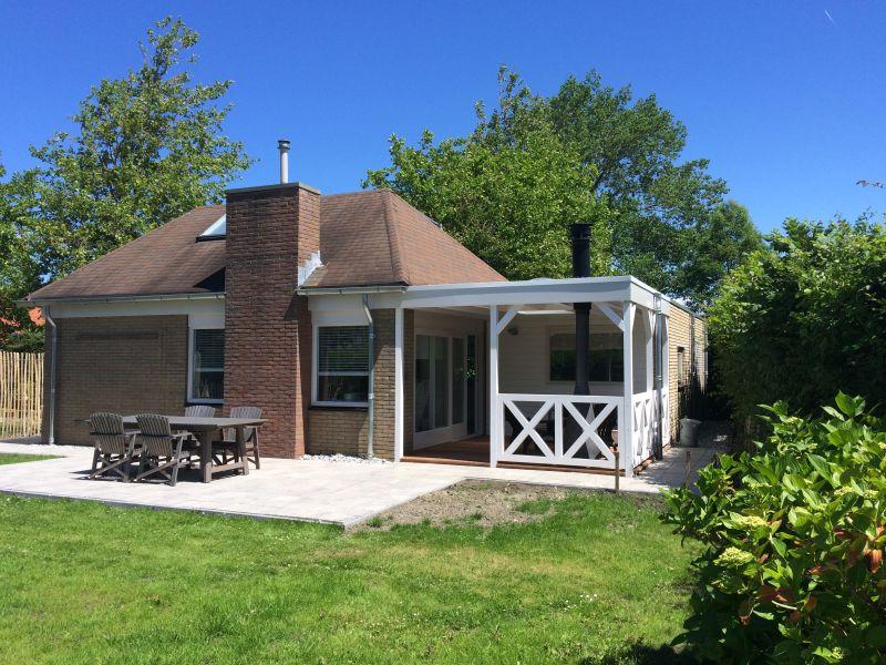 Ferienhaus Beachhouse 142