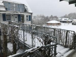 Ferienwohnung im Haus Boddenblick, App. 32