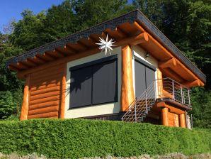 Ferienhaus Kanadisches Blockhus