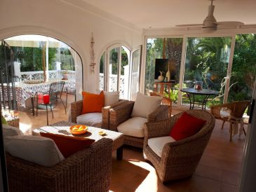 Ferienhaus Casa Carlotta