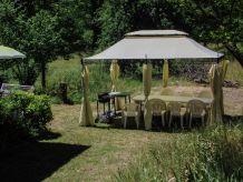 Ferienwohnung Villa Blanche