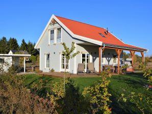 Ferienhaus Fjordhus Warin