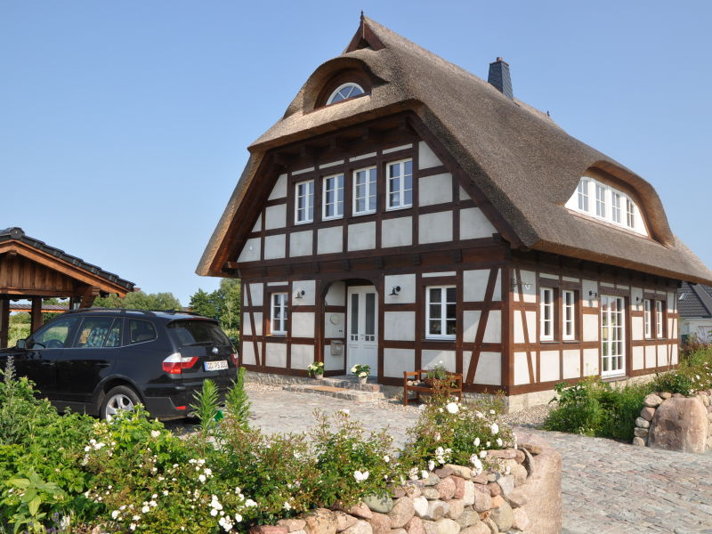 Holiday house Rügen Cottage