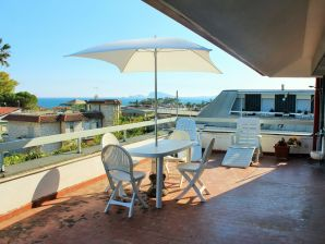 Holiday apartment Appartamento Poseidonia