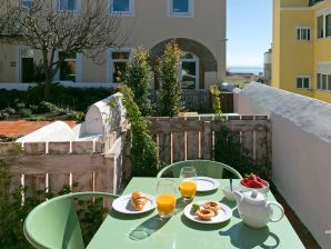 Holiday apartment Ap 28 - Studio with private terrace in Graça