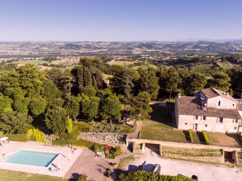 Ferienwohnung Villa Salome