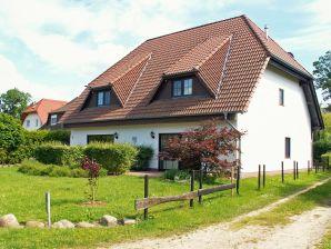 Ferienhaus Ruhiges Haus am Fleesensee in Untergöhren