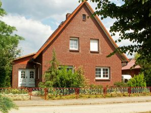 Ferienhaus NEBENAN in Waren (Müritz)