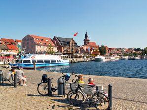 Ferienwohnung Topplicht im Historischen Speicher Waren (Müritz)