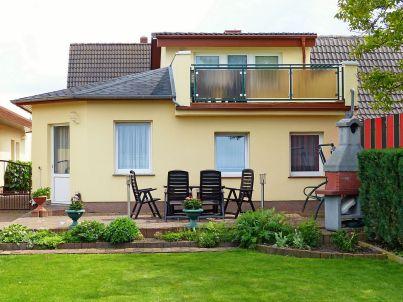 mit Terrassen und Garten in Waren (Müritz)