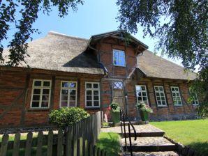 Ferienwohnung im Gästehaus alte Schule