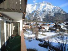 Ferienwohnung Rustico (301) - Haus St. Nikolausweg 1