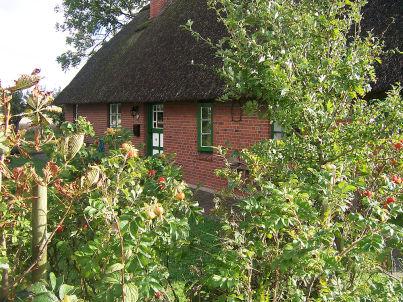 Reetdachhaus Kehl