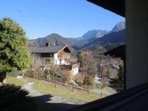 Ferienwohnung Malerblick (562) - Haus Goethestraße 61