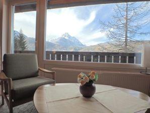Ferienwohnung Karwendelstern (625) - Haus Am Raineck 25