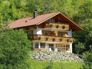 Ferienwohnung Philipp (701) - Haus am Kranzberg