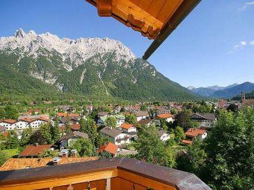 Ferienwohnung Julia (702) - Haus am Kranzberg