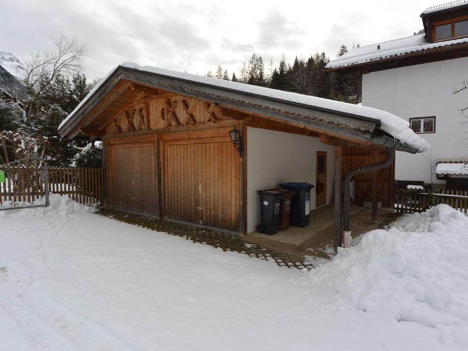 Ferienhaus Christophorus, Oberbayern, Mittenwald - Firma MM ...