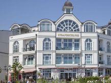 Ferienwohnung Binz 01 - Strandschloss *****