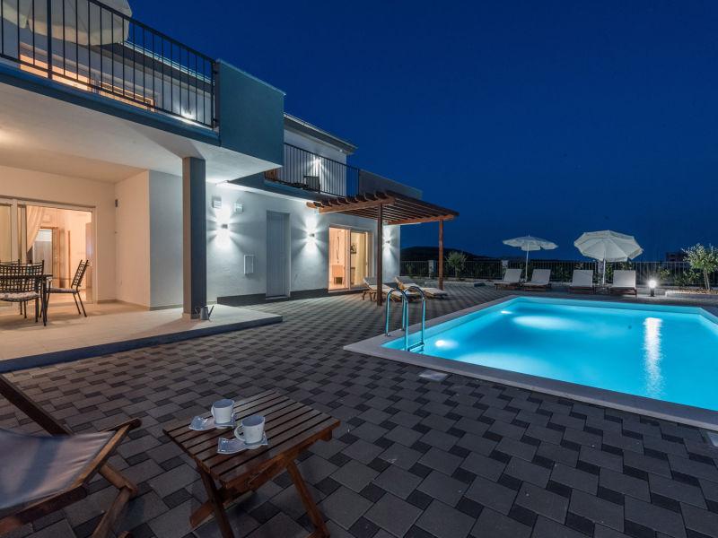 Villa Dalmacija 1